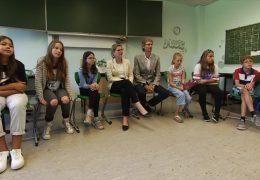 Schulbeginn in Rheinland-Pfalz und Hessen