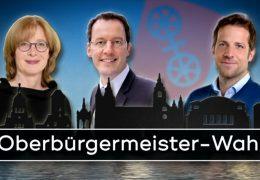 OB-Wahlkampf in Mainz