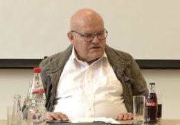 Oesterling äußert sich zu Scheuers neuer Straßenverkehrsordnung