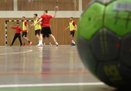 Eulen Ludwigshafen starten in ihre dritte Bundesliga-Saison in Folge