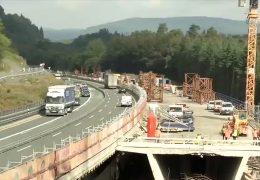 Unternehmen klagen über schlechten Straßenzustand in Hessen