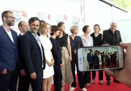 """""""Festival des Deutschen Films"""" beginnt in Ludwigshafen"""