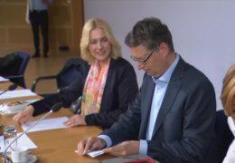 SPD-Pläne zur Vermögenssteuer