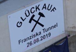 Frankfurter Europa-Viertel bekommt U-Bahn Anschluss