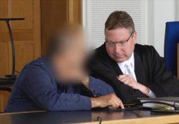BASF-Prozess: Bewährungsstrafe nach tödlicher Exlosion