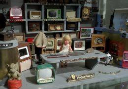 Privates Fernsehmuseum in Pfungstadt
