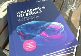 Segula übernimmt Teile des Opel-Entwicklungszentrums