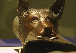 Ausstellung über die Römer in Trier