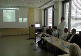 Mainzer Kardiologen unterstützen Kollegen bei Eingriffen