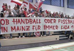 05er Handball-Frauen starten mit Niederlage in ihre erste Bundesliga-Saison
