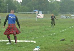 Ein Hauch von Schottland – Highland Games in Rüsselsheim