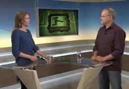 Unser Sporttalk mit Thorsten Arnold