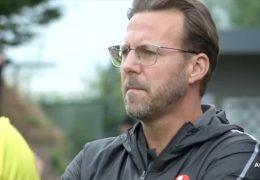 1. FC Kaiserslautern entlässt Cheftrainer Sascha Hildmann