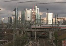 Bekommt Frankfurt einen Fernbahn-Tunnel?