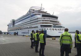 Streit um Klassenfahrt mit dem Kreuzfahrtschiff