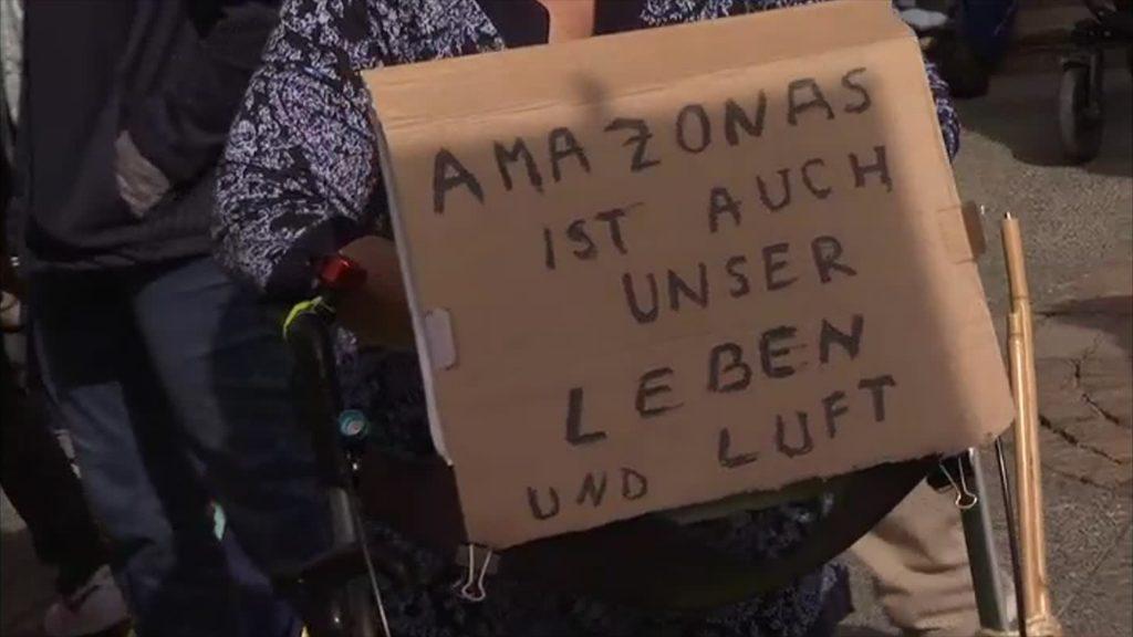 Fridays for Future - Demonstrationen auch in Frankfurt und Mainz