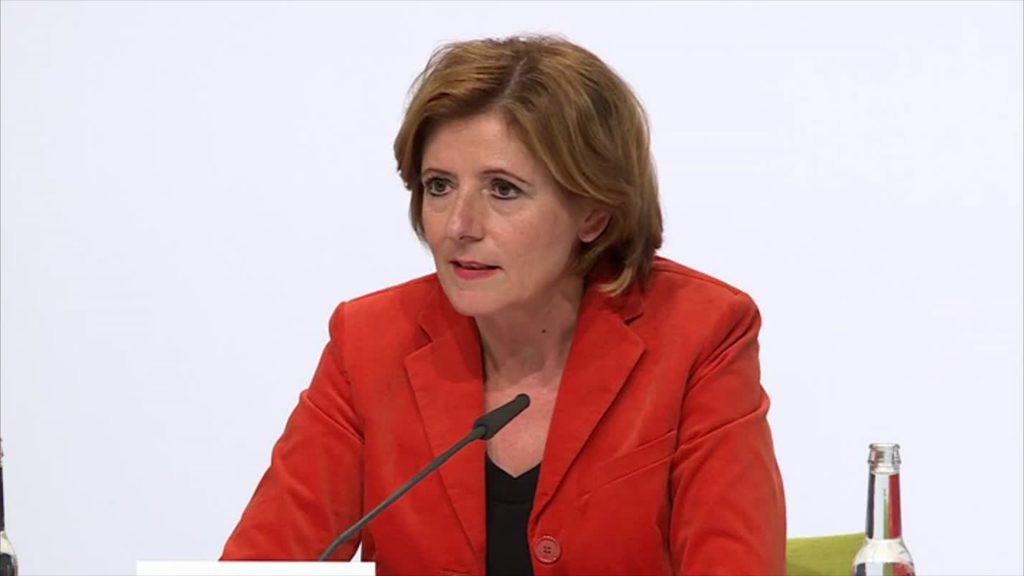 Das Klimapaket der Großen Koalition - Im Interview: Malu Dreyer