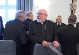 Herbstvollversammlung der Bischöfe in Fulda