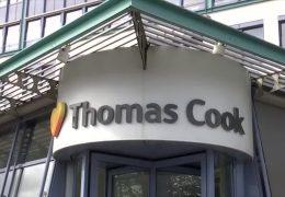 Mitarbeiter bangen bei Thomas Cook Deutschland in Oberursel