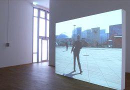 "MMK zeigt Ausstellung ""Museum"""