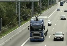 E-Highway auf der A5 – wie sinnvoll ist das Pilotprojekt?