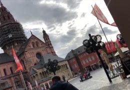 """Mainz ruft """"Klimanotstand"""" auf"""