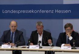 AfD bezweifelt Rechtmäßigkeit von Schwarz-Grün