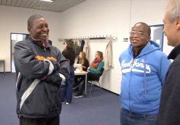 Uni Frankfurt will Sprache der Khwe in Namibia erhalten