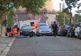 Reaktionen auf Attentat in Halle