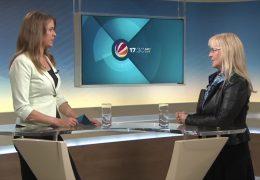 Studiotalk mit Prof. Susanne Schröter über ihr neues Buch über den politischen Islam