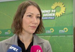 Anne Spiegel soll Malu Dreyer herausfordern