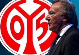 Mainz 05 wählt Harald Strutz einstimmig zum Ehrenpräsidenten