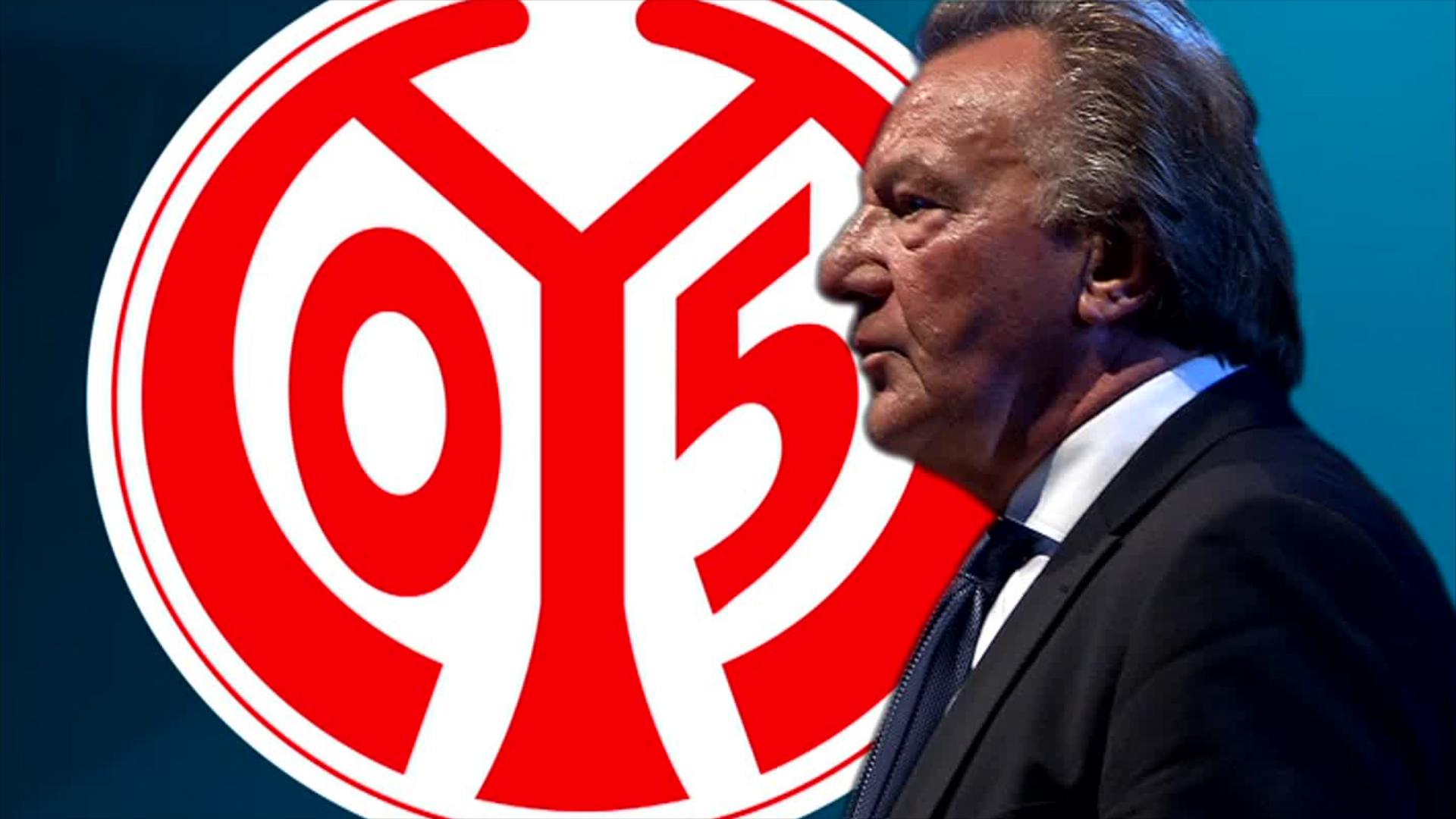 Strutz Mainz 05