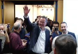 Wer wird neuer Mainzer Oberbürgermeister? Stichwahl entscheidet