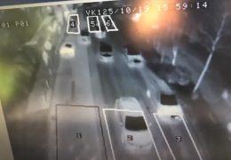 Wärmebildkameras messen Verkehrsströme