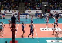 United Volleys auf der Siegerstraße