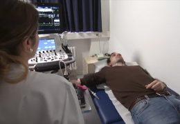 Unimedizin Mainz legt Bahnlärmstudie vor