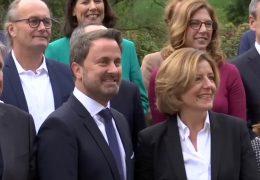 Rheinland-pfälzischer Ministerrat besucht Luxemburg