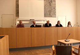 Vater des Opfers sagt im Syndia-Prozess aus