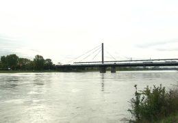 Zweite Rheinbrücke bei Wörth kann gebaut werden