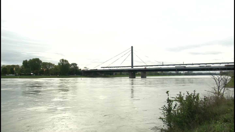 Zweite Rheinbrücke