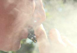 Unimedizin Mainz: Studie zu E-Zigaretten