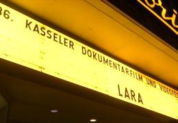 """""""Dokfest"""" in Kassel"""