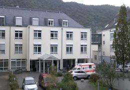 Krankenhäuser in der Krise