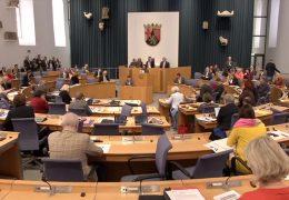 Situation der Krankenhäuser – Debatte im Landtag