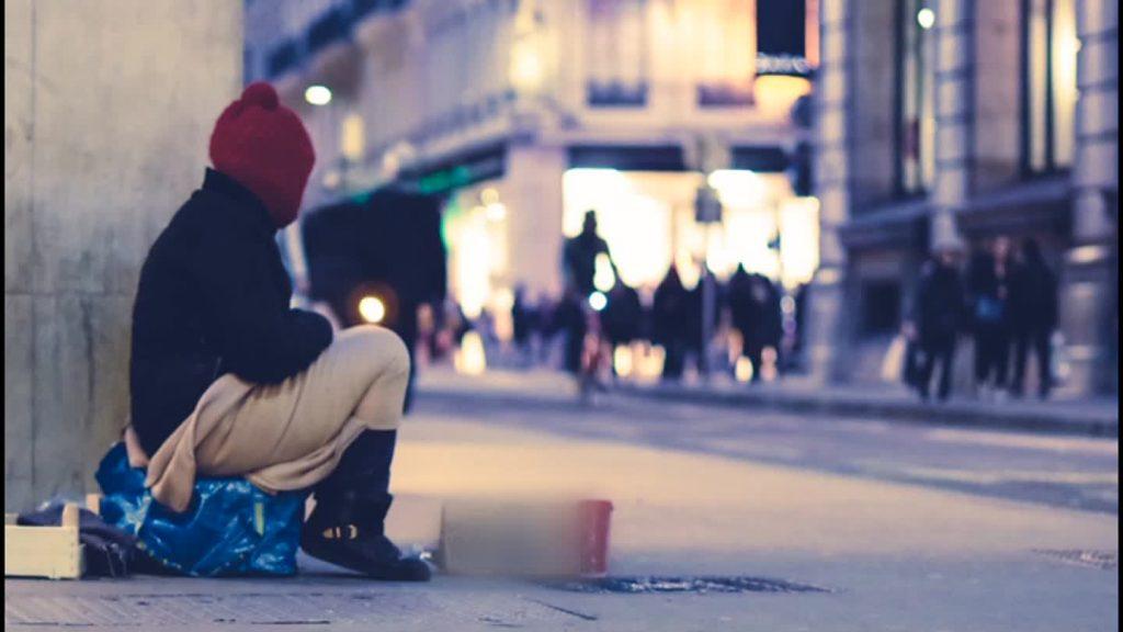 Marburg bietet Obdachlosen Wohnungen an