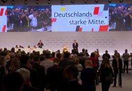 Reaktionen auf CDU-Parteitag