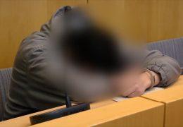 Haftstrafe für Syndias Mörder und Ex-Freund