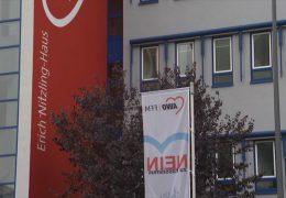 Druck auf AWO in Frankfurt hält unvermindert an