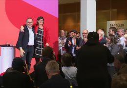 SPD hat sich für neue Führung entschieden. Was sagen die anderen?